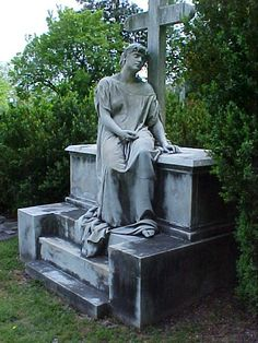 Old hollywood cemetery    Hollywood Cemetery - Richmond, Virginia
