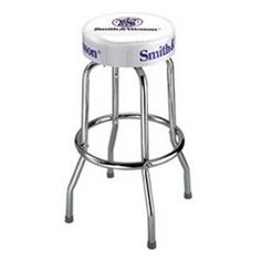Smith & Wesson Counter Stool | $88