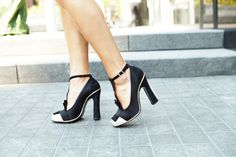 What Our Editors Wore To NYFW #refinery29  http://www.refinery29.com/53092#slide72