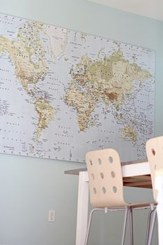 Giant Map Above The Bed Httpmikeacomusencatalog - Maps of ikea us