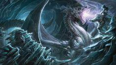 Wallpaper: Hoard of the Dragon Queen