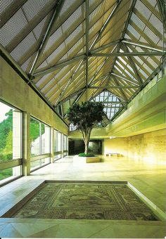 Donna's Report: Miho Museum, Japan