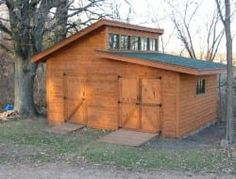 Learn about different shed roof styles from this detailed guide. It also includes the advantages and disadvantages of each shed roof design. Shed Roof Design, Shed Design Plans, Wood Shed Plans, Diy Shed Plans, Storage Shed Plans, Diy Storage, Porch Plans, Outdoor Storage, Building A Shed