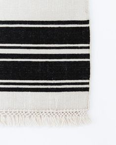 Marion Stripe Indoor / Outdoor Rug – McGee & Co.
