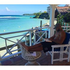 These 11 Photos Perfectly Explain Why We Can't Get Enough Of Tyler Lepley Tyler Lepley, Tyler Perry, Man Crush Everyday, Explain Why, Quality Time, Gym Motivation, Maid, Beautiful Men, Behind The Scenes