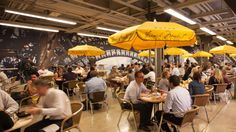 A complete guide to the Chicago French Market, a eatery in the Ogilvie Transportation Center