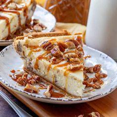 Ice Cream Flavors, Country Cooking, Banana Pudding, Frozen Yogurt, Dessert Recipes, Pecan Recipes, Cheese Recipes, Pie Recipes, Dessert Ideas