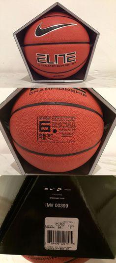 Balls 21208: Nike Elite Competition 8-Panel Basketball Ball Bb0446-801 Size  7 - 29.5 -> BUY IT NOW ONLY: $44.64 on eBay!   Balls 21208   Pinterest