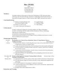 intensive reading teacher resume example desoto county high min z