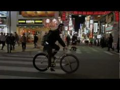 Day or night. Hot or cold. Wet or dry. Hill or flat. Levi's® Commuter.   Form. Function. Cycling.    http://www.us.levi.com/commuter