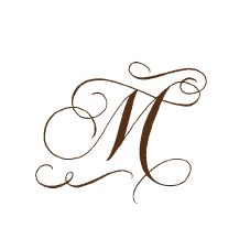 Choose from hundreds of motifs & monograms for wedding invitations V Alphabet, Hand Lettering Alphabet, Calligraphy Alphabet, Monogram Alphabet, Fancy Letter M, Letter M Tattoos, Calligraphy Tattoo Fonts, Fancy Writing, Stylish Alphabets