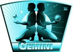 Are You a True Gemini?  Click on the Picture and see if you live up to your sign of Gemini!