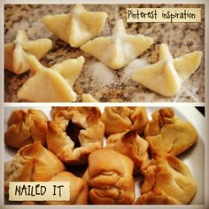 Pinterest fail NAILED IT #pinterest #fail #nailedit