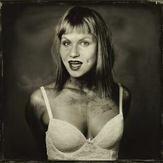 #wetplate #collodion #suicideangels