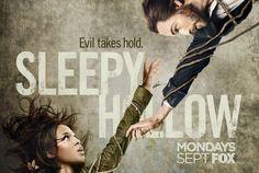 Sleepy Hollow Season 1 Recap