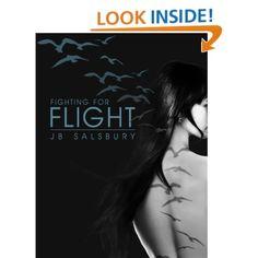 Fighting for Flight (The Fighting Series): JB Salsbury: Amazon.com: Kindle Store