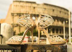 Rome and the Romantics   Bride and Breakfast   Wedding Paper Divas