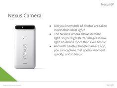 neue Informationen zur Nexus 6P Kamera  http://www.androidicecreamsandwich.de/nexus-6p-neue-informationen-zur-kamera-409608/  #nexus6p   #huawei   #smartphone   #smartphones   #android   #androidsmartphone