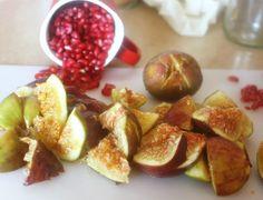 Kardemummainen viikuna-granaattiomenahillo ja hyytelö kahdenlaisesta omenasta