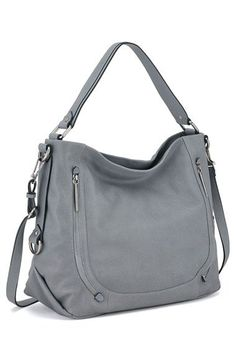 Really want a hobo - but no zipper - magnetic closure only.