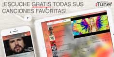 Music by myTuner Escucha tus canciones favoritas gratis en iPhone iPad http://iphonedigital.com/music-by-mytuner-escucha-canciones-favoritas-gratis-iphone-ipad/ #apple