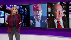 Chief Executive Fear Mongerer (Web Bonus: Act 2, Part 2)   Meet the man behind the shouting at Fox News.