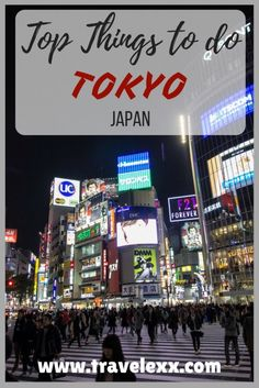 Tokyo is one of the most exciting cities in the world. Japan's cool capital has something for everyone - from ancient temples and historic neighbourhoods to maid cafes and a giant Godzilla head. Not sure what to get up to on your visit? Here's my list of top things to do in Tokyo.