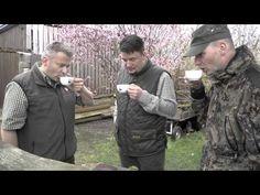 Kaninchen aus dem Räucherofen - YouTube