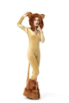 9a24561eb05 Sexy Cat Halloween Costumes