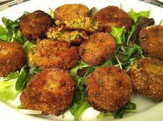 La mia cucina persiana: Le mie Polpette di Pollo - Kotlet Morgh