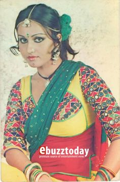 Reena Roy to be seen again on big screen after 13 yrs