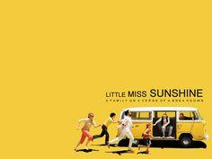 """Little Miss Sunshine - """"Um perdedor é aquele que prefere nem tentar por medo de perder."""""""
