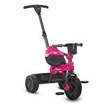 Amazon.com: JOOVY Tricycoo 4.1 Tricycle, Blue: Baby