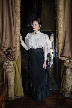 Victorian Women-Set 5 | Richard Jenkins Photography