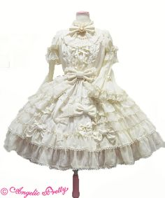 Angelic Pretty | Princess in Love OP (2014)