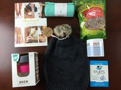 January 2015 Popsugar Must Have Box Review + HALF OFF Coupon #musthavebox - http://mommysplurge.com/2015/01/january-2015-popsugar-must-have-box-review-half-off-coupon-musthavebox/
