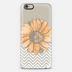 Check out my new @Casetify using Instagram & Facebook photos. Make yours and get $10 off using code: 8I2VFF  #casetify #chevron #flowers #phonecase