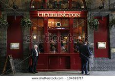 Restaurant Exterior Stock Photos, Images, & Pictures | Shutterstock