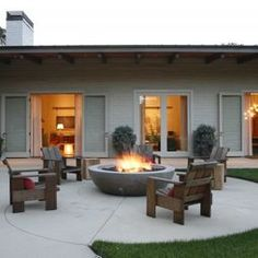9 Dazzling Tips AND Tricks: Fire Pit Gazebo Diy Network fire pit party house.Rectangular Fire Pit Diy fire pit ring home. Small Fire Pit, Modern Fire Pit, Modern Bar, Modern Sofa, Modern Industrial, Fire Pit Seating, Fire Pit Backyard, Seating Areas, Outdoor Seating