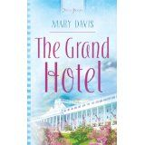 The Grand Hotel by Mary Davis. A fun book to read, especially if you've ever been to Mackinac Island.