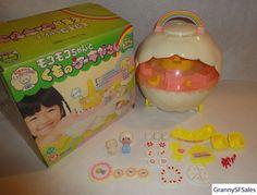 Vintage 1978 Koeda Chan Mr Cakes and Spider Playset by Takara in | eBay