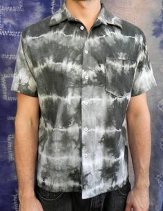 Camisa Tie-Dye - OKAN