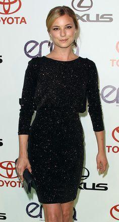 Style Star Emily VanCamp