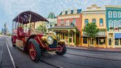 Main Street Vehicles | Magic Kingdom Attractions | Walt Disney World Resort