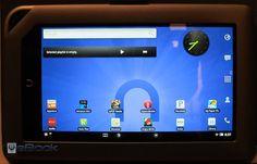 installing apps on a nook tablet