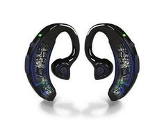 These devices allow you to listen to music and obtain fitness feedback!  The Boston Globe