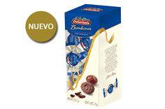 Bombones Selección Chocolate con leche