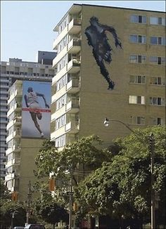 Nike RUN advert