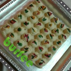 Burfee recipe by Fouziah Pailwan posted on 23 Feb 2018 . Recipe has a rating of by 2 members and the recipe belongs in the Desserts, Sweet Meats recipes category Indian Dessert Recipes, Indian Sweets, Sweets Recipes, Real Food Recipes, Snack Recipes, Cooking Recipes, Yummy Food, Diwali Recipes, Halal Recipes