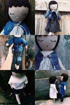 What I really want is a Kathryn Davey wardrobe http://www.kathryndavey.com/products/kathryn-davey-doll